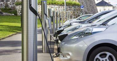 ACEA: Europa trebuie să înmulţească staţiile de încărcare pentru automobilele electrice