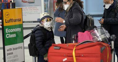 Comisia Europeană propune o procedură uniformă de testare pentru cei care călătoresc în UE