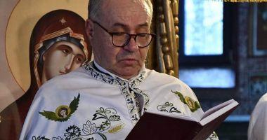 A decedat părintele Nicolae Costea din Castelu