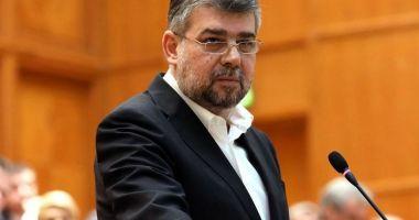 Marcel Ciolacu: Voi convoca un plen reunit, dacă PNL şi USR deblochează activitatea Senatului