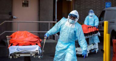 Încă zece persoane au murit din cauza coronavirusului la Constanţa
