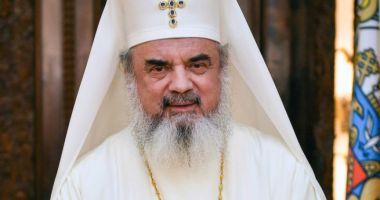 Patriarhul Daniel: Unirea s-a realizat pentru că a fost pregătită spiritual şi jertfelnic