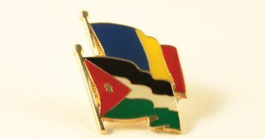 Nicolae Comănescu: Nivelul relaţiilor dintre Iordania şi România este mai puternic ca niciodată