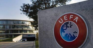 UEFA şi Parlamentul European lucrează împreună pentru protejarea solidarităţii în fotbalul european