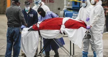 Încă 10 persoane au murit din cauza coronavirusului la Constanţa