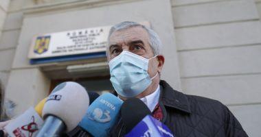 Călin Popescu-Tăriceanu, urmărit penal pentru mită de 800.000 de dolari