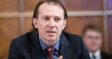 Florin Cîţu, despre rezolvarea MCV-ului: Este un calendar ambiţios, încercăm până în iunie