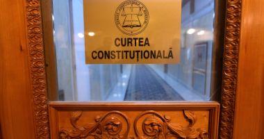 CCR critică modul în care PSD a vrut să majoreze pensiile