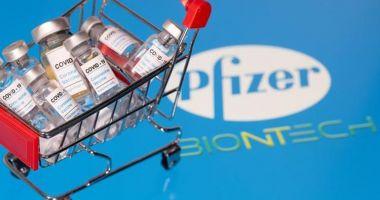 Comisia Europeană cere explicaţii de la Pfizer pentru întârzierile în livrarea vaccinurilor