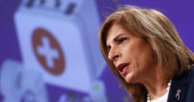 UE cere transparenţă în ceea ce priveşte exportul vaccinurilor produse în Europa