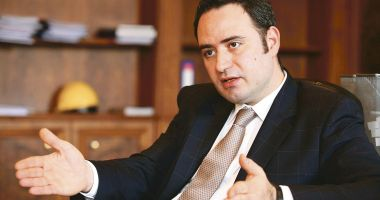Ministrul Finanţelor: Misiunea noastră este să punem bazele unei relansări economice solide