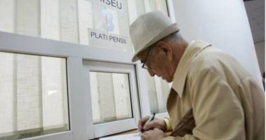 Florin Cîţu: Pensiile, anul acesta, vor fi mai mari decât pensiile de anul trecut