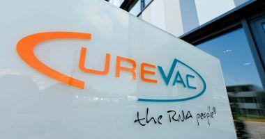 Ministerul Sănătăţii a semnat o comandă pentru 9 milioane de vaccinuri anti-COVID CureVac
