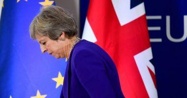 10 candidaţi pentru a-i urma Theresei May la conducerea Partidului Conservator
