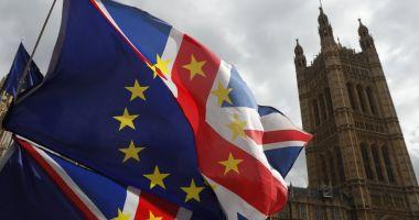 Brexit: Parlamentul britanic a respins, pentru a treia oară, acordul de retragere din UE
