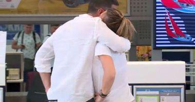 Simona Halep infirmă zvonurile conform cărora s-ar fi logodit în secret cu Toni Iuruc