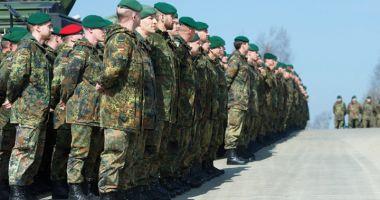 Der Spiegel: Armata germană vrea să recruteze ROMÂNI pentru a acoperi deficitul de personal