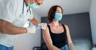 Angajaţii companiilor private se pot vaccina la locul de muncă