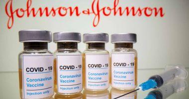 Nu s-a stabilit nicio legătură între cheagurile de sânge şi vaccinul Johnson & Johnson