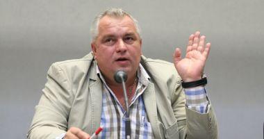Încă o condamnare definitivă pentru Nicușor Constantinescu!