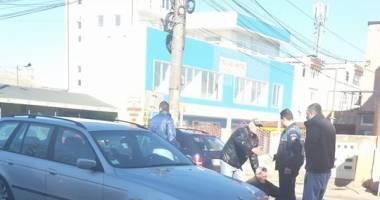 Accident rutier în Agigea. O victimă