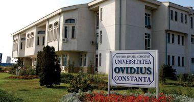 """Deschiderea anului la Universitatea """"Ovidius"""" din Constanța, transmisă live pe Facebook"""
