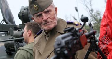 Pensiile militarilor revin la cuantumul anterior