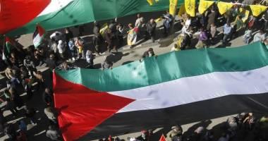 Vaticanul recunoaşte statul Palestina. Israelul se declară dezamăgit