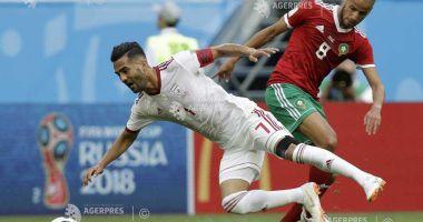 CM 2018 / Selecţionata Iranului a învins dramatic formaţia Marocului