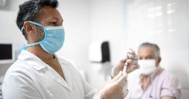 Peste 43.000 de vaccinuri anti-COVID au fost administrate în ultimele 24 de ore