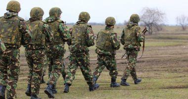 Dacă ajungi la situaţia de război, lucrurile se complică; industria de apărare este la pământ