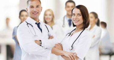Veste bună pentru medicii care au cabinete! Ce propunere are deputatul Bogdan Huțucă