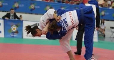 Judo, Europenele de juniori / Două medalii de bronz pentru sportivii români, în prima zi