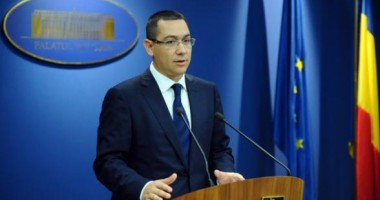 Ce vrea Victor Ponta de la preşedinţii Consiliilor Judeţene
