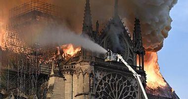Anunțul președintelui Macron, după tragedia de la catedrala Notre Dame