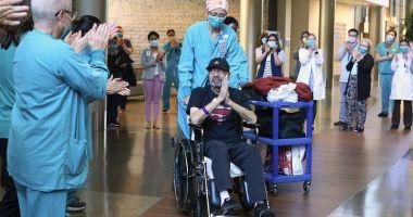 A stat două luni în spital, bolnav de Covid-19, și a primit factura spitalizării de 1,1 milioane de dolari