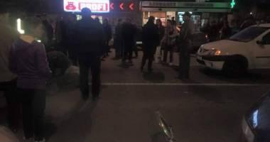 Accident rutier în Constanţa, în această seară. Victima: un biciclist
