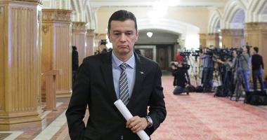 Sorin Grindeanu, DECLARAŢIE DE PRESĂ după ce Guvernul său a picat