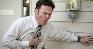 Primul ajutor în cazul unui infarct
