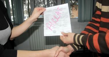 De ce nu se poate divorţa la orice birou notarial