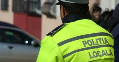 S-a redus perioada înscrierilor pentru intrarea în Poliția Locală