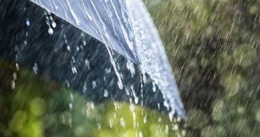 Ploile revin în weekend. Cum va fi începutul săptămânii viitoare