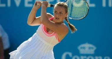 Ana Bogdan, învinsă în optimile turneului de la Rio