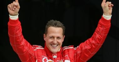 FORMULA 1 / Detalii ALARMANTE despre starea lui Michael Schumacher