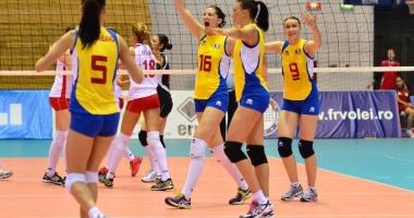 VOLEI FEMININ / CSM Târgoviște a câștigat Supercupa României