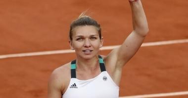 ROLAND GARROS / Simona Halep, la un pas de a ocupa primul loc în clasamentul WTA