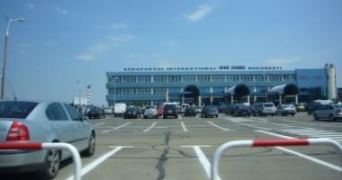 Cod roşu pe toate aeroporturile din România