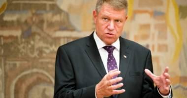 """""""România susţine existenţa unei flote NATO la Marea Neagră"""""""