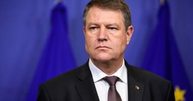 Klaus Iohannis, aşteptat să participe de Ziua Unirii de la Iaşi