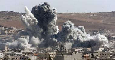 Armata lui Bashar al-Assad a preluat controlul orașului Alep